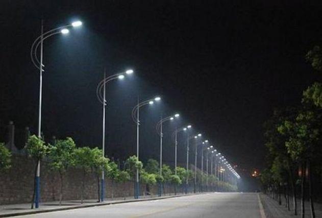 为降低能源成本,美国俄勒冈州本德市开始路灯改造普兰